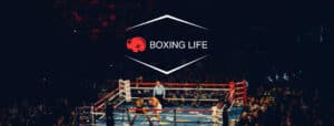 Boxing life about us