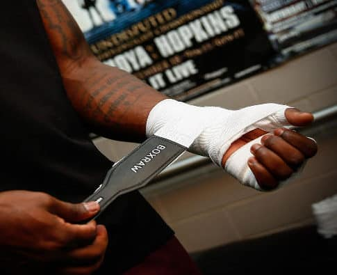 borrow handwraps
