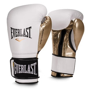 Everlast Powerlock gloves