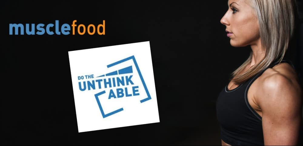 Muscle Food Do The Unthinkable Review