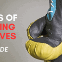 Types of boxing gloves guide