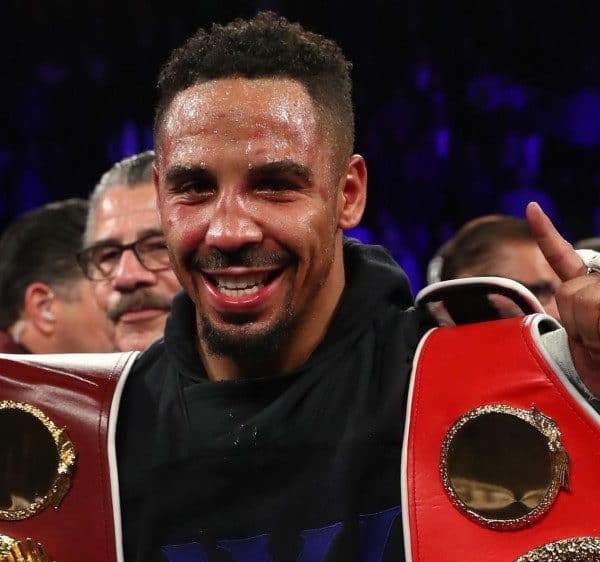 Andre ward on habits to avoid to succeed in boxing
