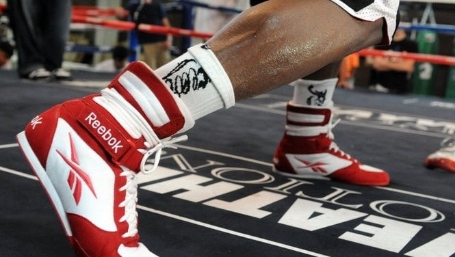 paraguas nivel Propuesta alternativa  Top Boxing Shoe Brands Review And Guide | Boxing Life