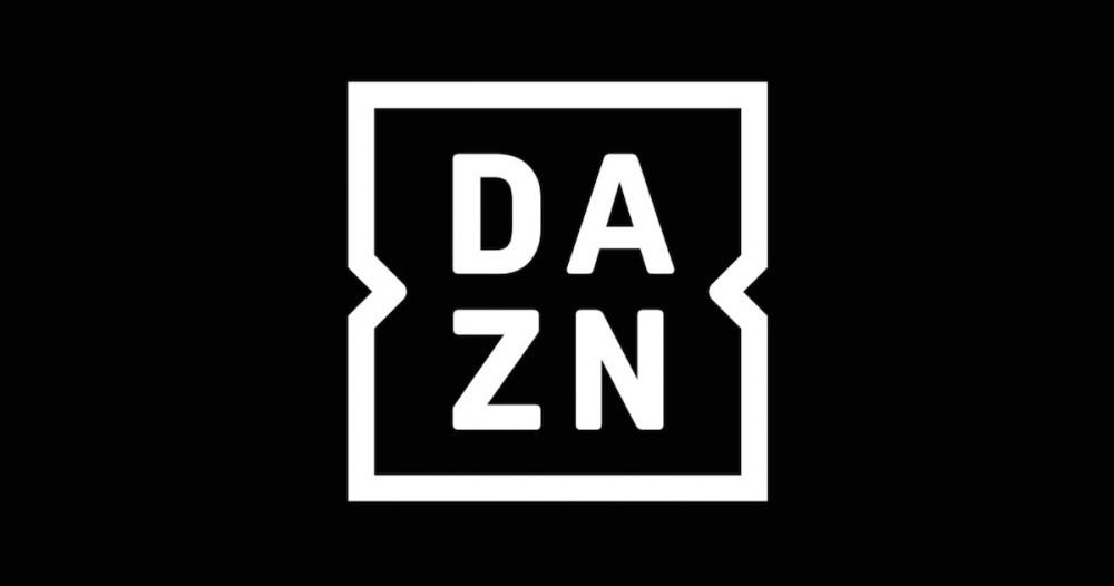 What is DAZN