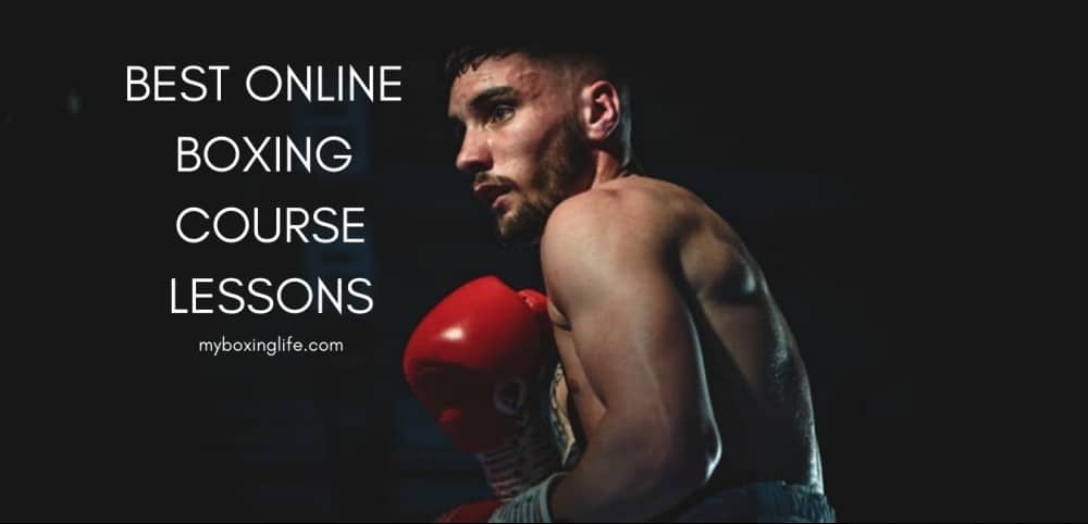 Best Online Boxing Course Lessons