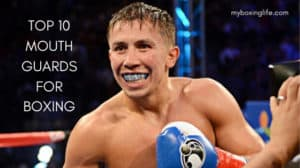 top 10 mouth guards for boxing
