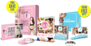 Cinderella Solution Weight loss Review