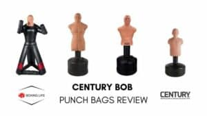 Century Bob Punch Bag Review