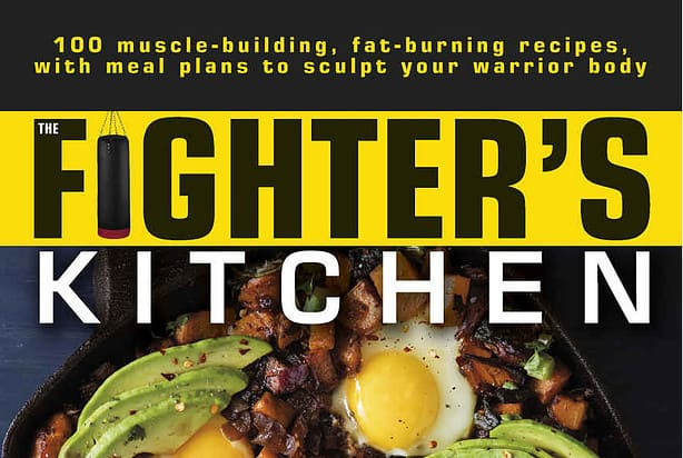 The Fighter's Kitchen Review