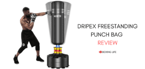 Dripex Freestanding Punch Bag Review