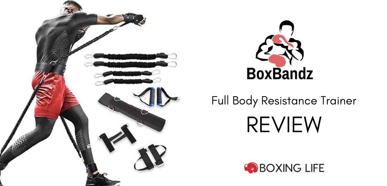 BoxBandz Review