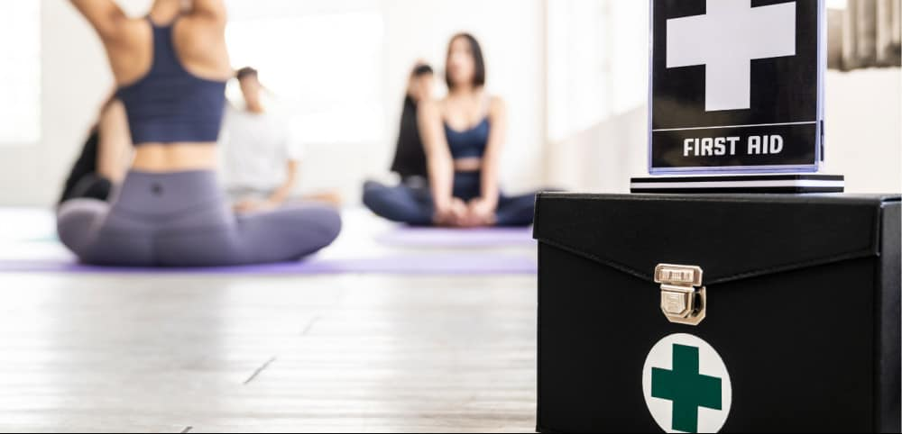 Practicing yoga prevents injuries