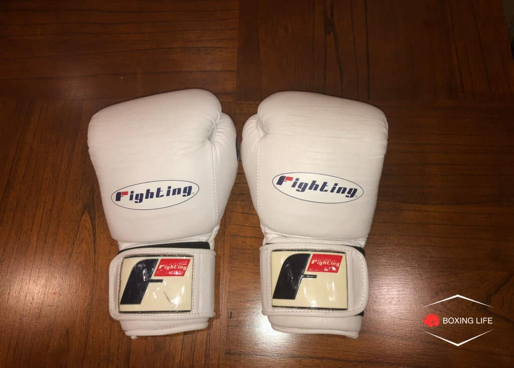 Fight Sports Fury Training Gloves