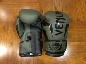Venum Boxing Gloves