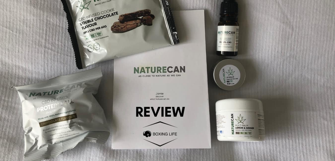 Naturecan CBD review