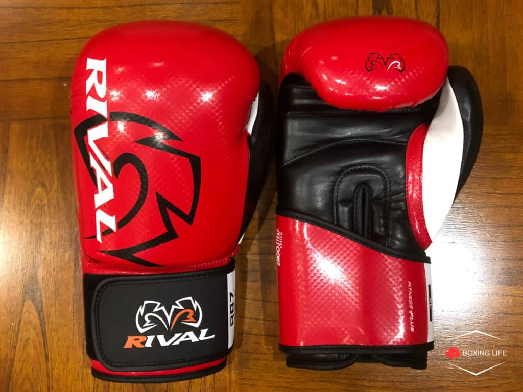 Rival RB7 Boxing Gloves Review