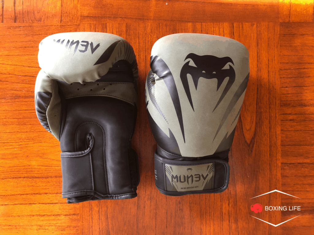 Venum Impact Gloves