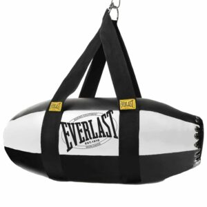 everlast torpedo bag