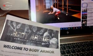 mma body armor review
