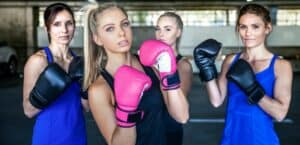 Why every woman should ry boxing