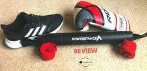 Powerstance Boxing Footwork Review