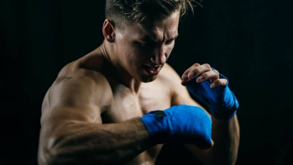 SHADOW BOXING EXERCISES Fhadow Boxing Exercises For Home Or The Gym