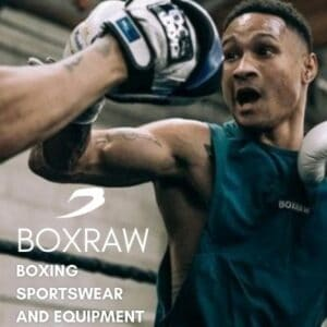 BOXRAW SPORTSWEAR AND EQUIPMENT
