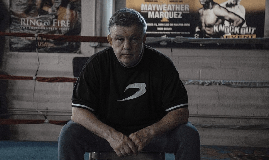 Boxraw's 36 by Teddy Atlas