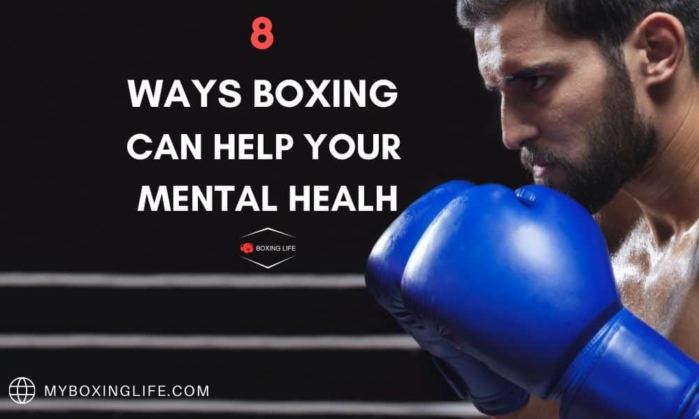8 way boxing can help your mental health